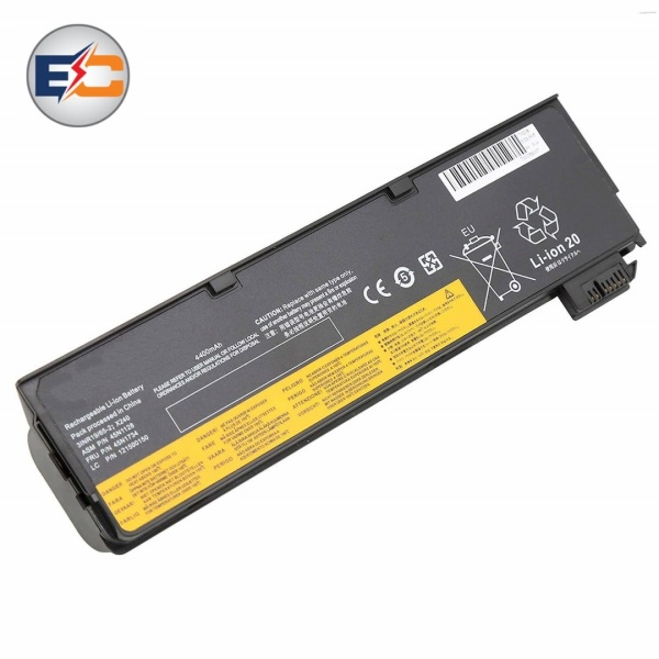 Replacement Laptop Grade A Cells Battery X240 Compatible with Lenovo ThinkPad X240s, X250, T440, T440s, W550, L450, T450, T550, T450s, ThinkPad T440 20B6 Series, ThinkPad T440 20B7 Series, ThinkPad T440s 20AQ Series