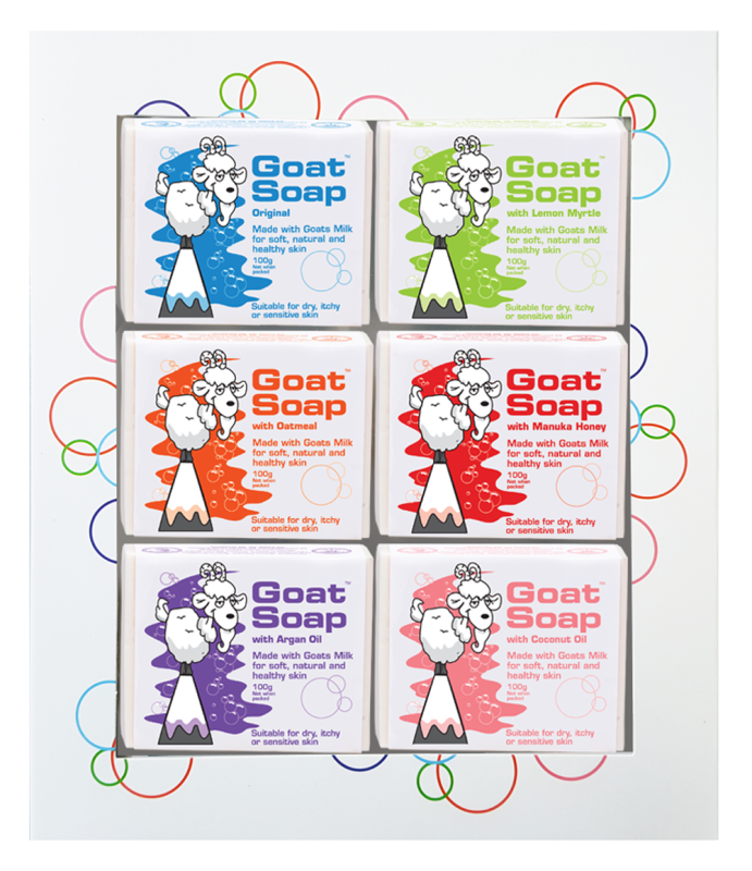 Buy Goat Soap Bar Gift Set Singapore