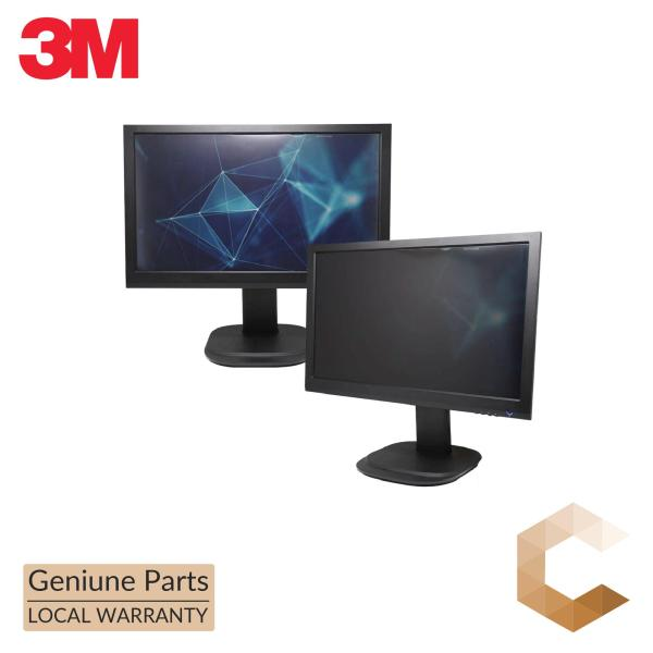 3M™ PF24.0W Desktop Privacy Filter (Widescreen 16:10)