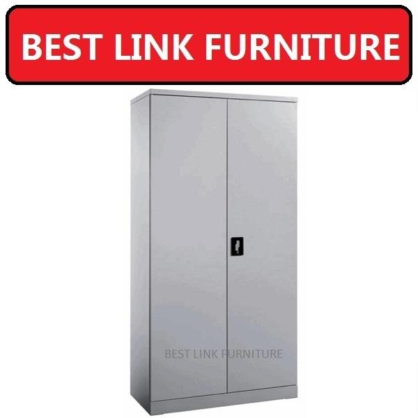 BEST LINK FURNITURE BLF Best Office 2 Swing Doors Metal Filing Cabinet