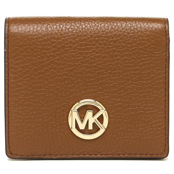 078e44cb2507 NEW ARRIVAL Michael Kors Fulton Pebble Leather Carryall Card Case Wallet