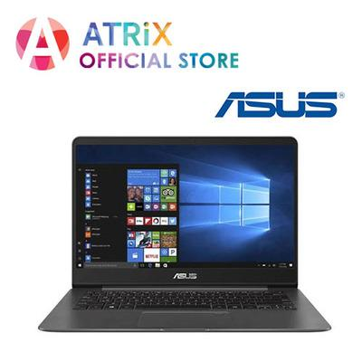 Free Microsoft Office 2016 | Asus UX430UN-GV027T | 14FHD | Intel i7-8550U | 16G Ram | NVDIA MX150 2G