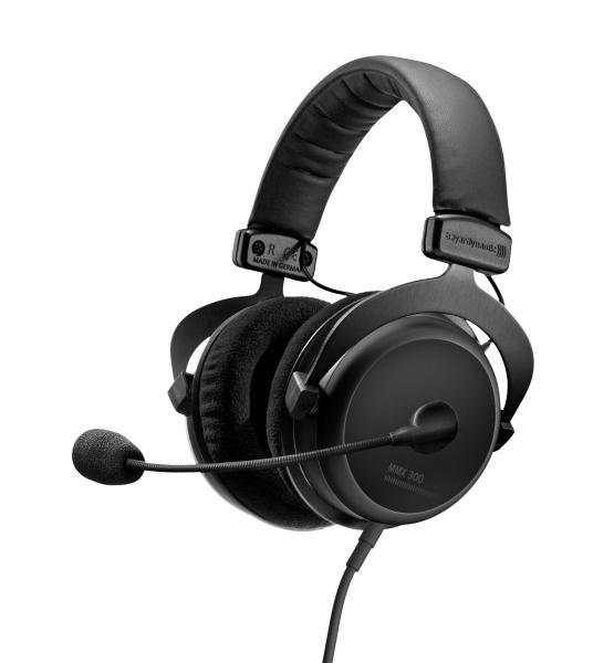 beyerdynamic MMX 300 (2nd Generation) Gaming Headset
