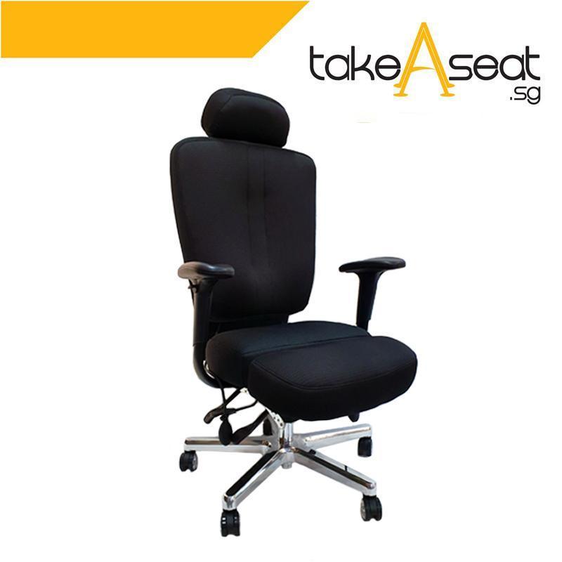 FR Split Seat Chair Singapore