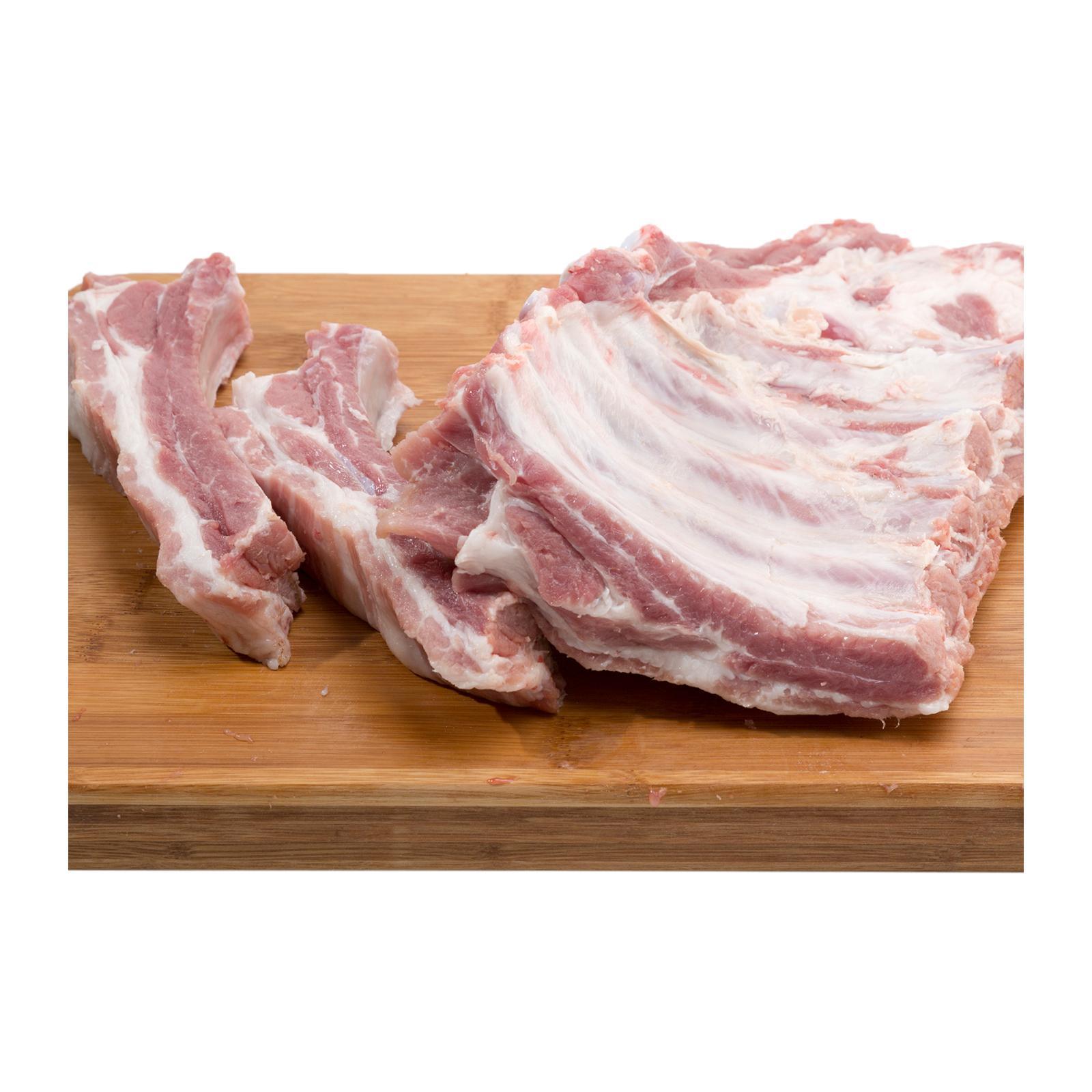AW'S Market Indonesian Pork Small Ribs