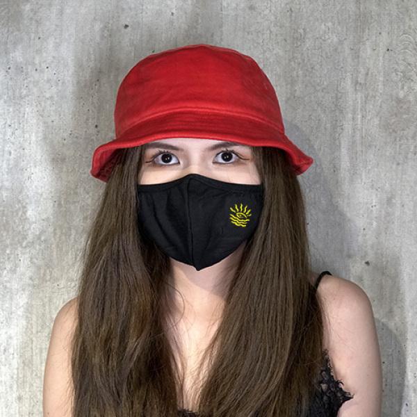 Buy Facemask - Zouk Eye (Yellow) Singapore