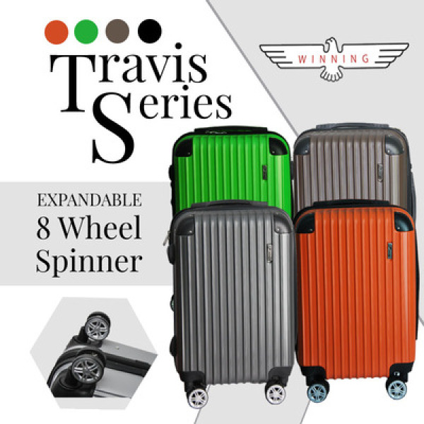 ★LUGGAGE BEST SELLER!!★28INCHES ABS/PC TSA HARD CASE TRAVEL DURABLE LUGGAGE!