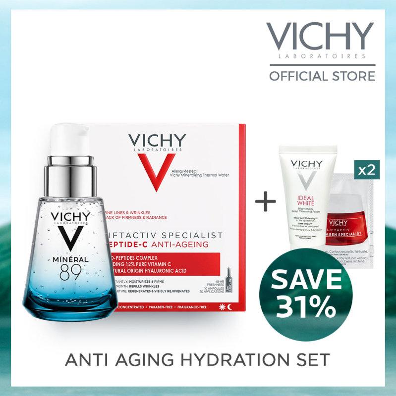 Buy Vichy Anti-Aging Hydration Set Singapore