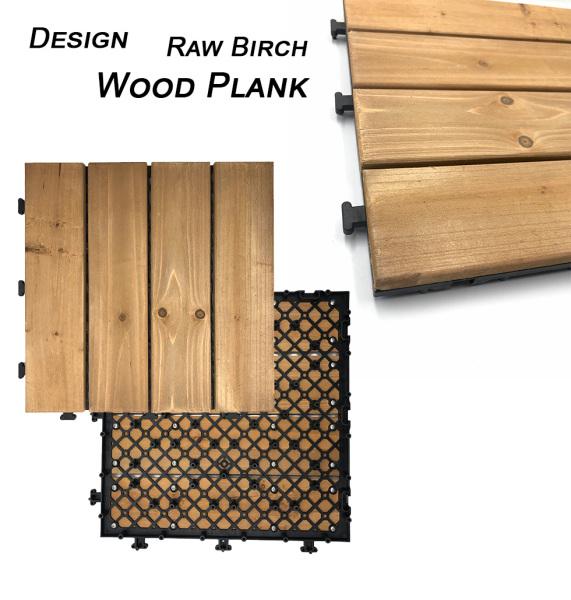 Stone Deck Tile Balcony Toilet Bathroom Floor mat / Home Decoration