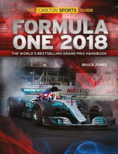 The Carlton Sports Guide Formula One 2018