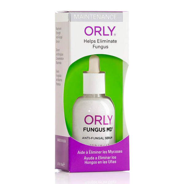 Buy Orly Fungus Md Anti Fungal Serum Singapore