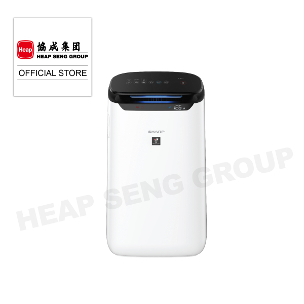 Sharp Air Purifier - FP-J60E-W Singapore