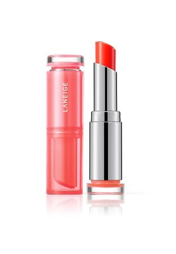 Laneige Stained Glow Lip Balm No. 2 Rich Red By Jan.sg.
