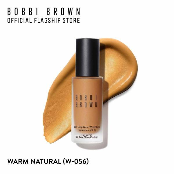 Buy Bobbi Brown Skin Long-Wear Weightless Foundation SPF 15 PA++ 30ml Singapore