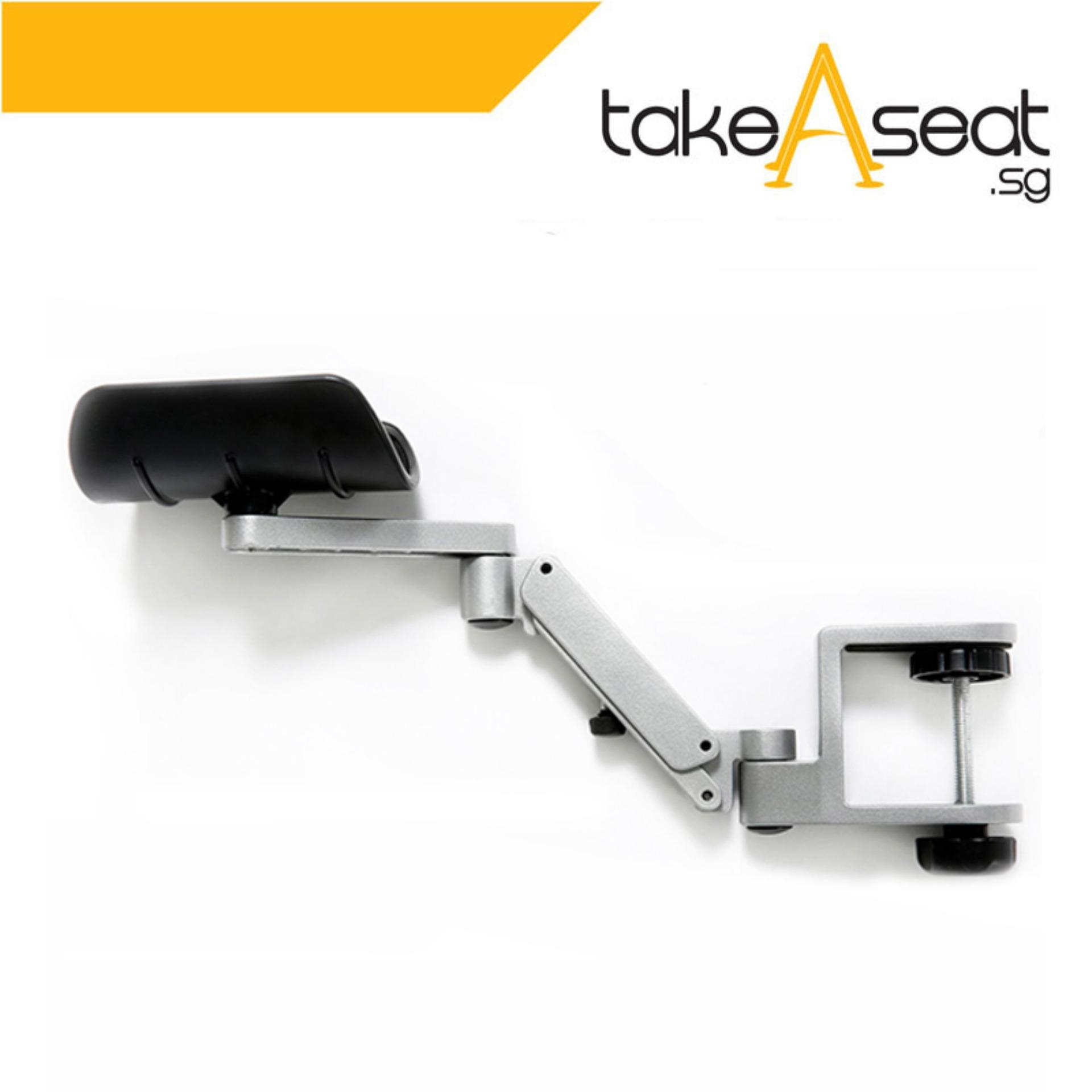 Desk Arm Support (Adjustable Height)