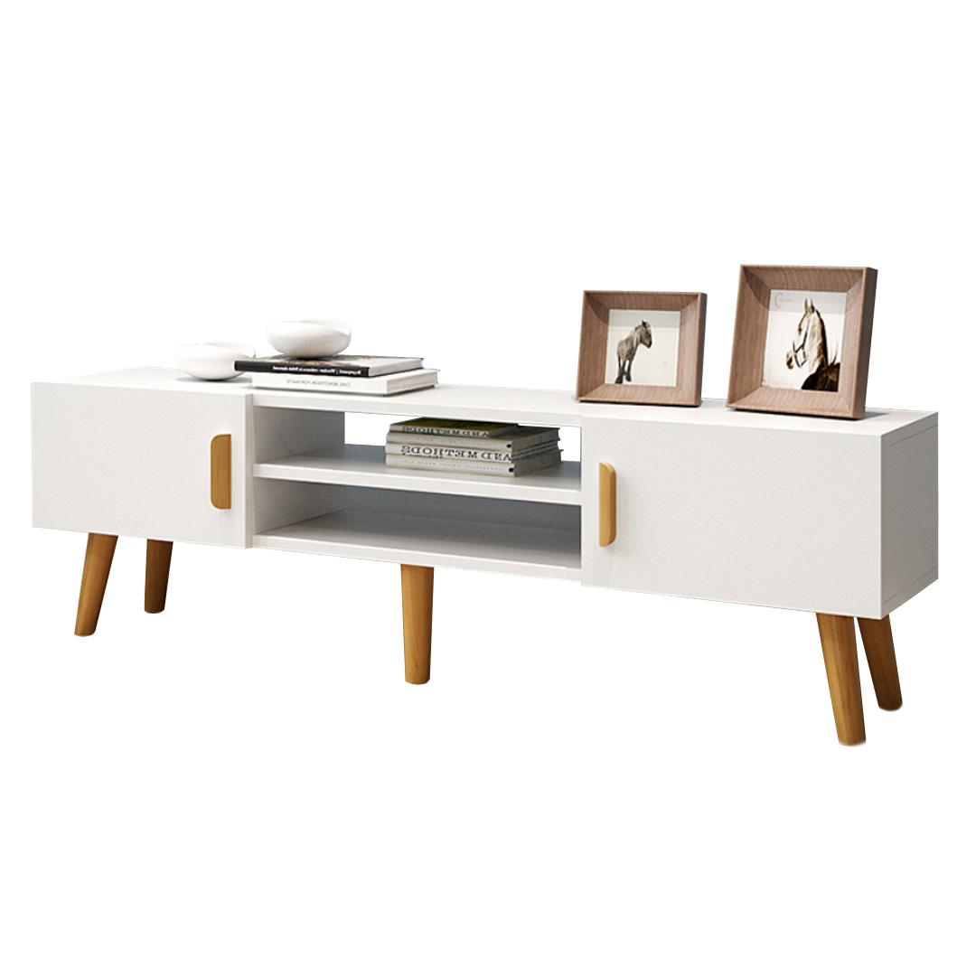 JIJI ( Narnia Tv Console ) - TV Console / 140CM / Furniture / Storage / Home / Living / Free Installation / 12 Months Warranty / (SG)