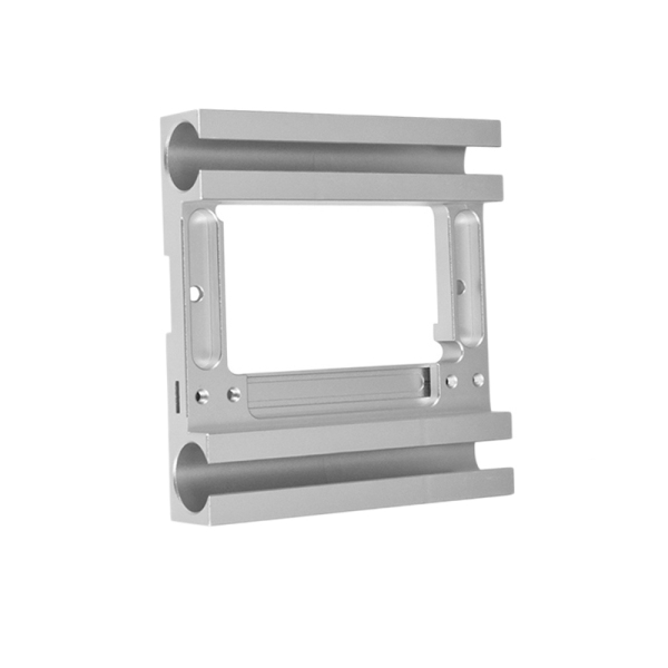 Giá 3D Printer Accessories X-Axis Slider Fit for Makerbot Replicator Axis Slider Double Nozzle Carriage Fixed Aluminum Block