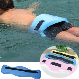 Đai Bơi Mút Nổi Lưng Điều Chỉnh Được 62X22X2.5Cm, Bảng Thắt Lưng Dụng Cụ Thiết Bị Huấn Luyện thumbnail