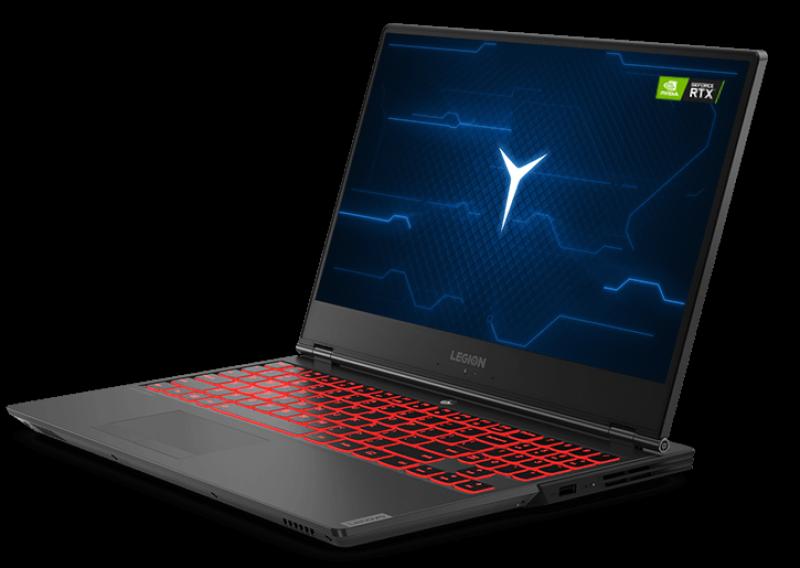 Lenovo Ideapad Legion Y7000-15IRH 81T0003RSB: 15.6 FHD SE Gaming Laptop  i7-9750H 16GB(8+8)_DDR4_2666_SODIMM HDD:1TB_HD_5400RPM_2.5_7MM SSD:512GB_M.2_2280_NVME_TLC