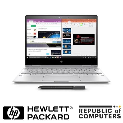 HP SPECTRE X360 CONVERTIBLE 13 AE079TU  i5-8250U 8GB 512M.2-SSD 13.3FHD IPS TOUCH W10