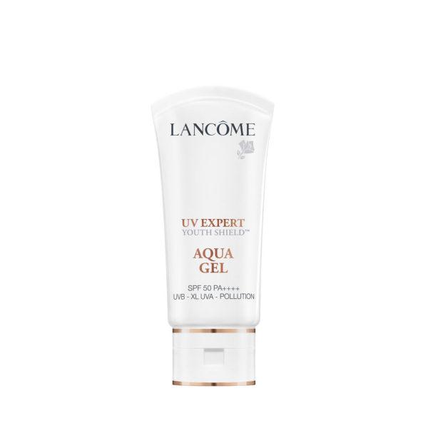 Buy [BeauteFaire] Lancome UV Expert Aqua Gel SPF 50 PA++++ 30ml Singapore