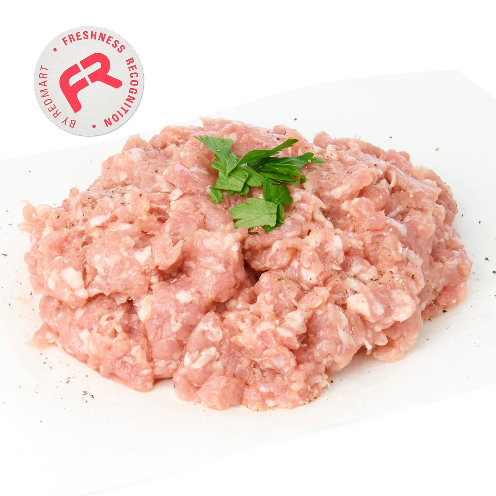 Meat Affair Pork Minced - Australia By Redmart
