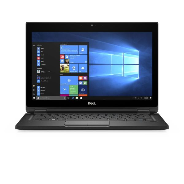 Dell Latitude 5289 2-in-1/i7 7th gen/16GB RAM/256/512 GB NVMe/ 12.5 FHD Touch Screen - Win 10 Pro / 360 Convertible / 1.3kg Only - Free Bag & Wifi Mouse Same Day Free Delivery