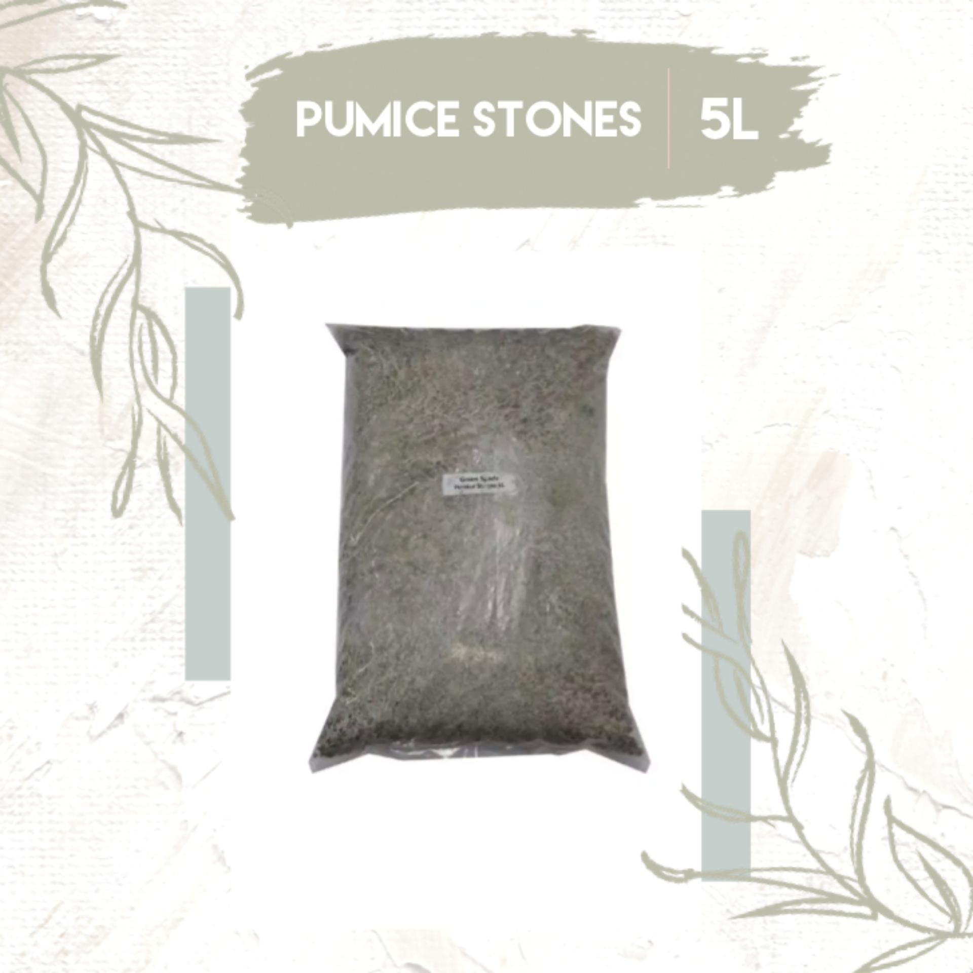 Green Spade Pumice Stones 5-Litres