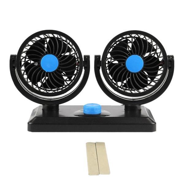 Bảng giá Car Usb Plug Mini Portable 360 Degree Rotating All-Round Adjustable Car Air Conditioner Điện máy Pico
