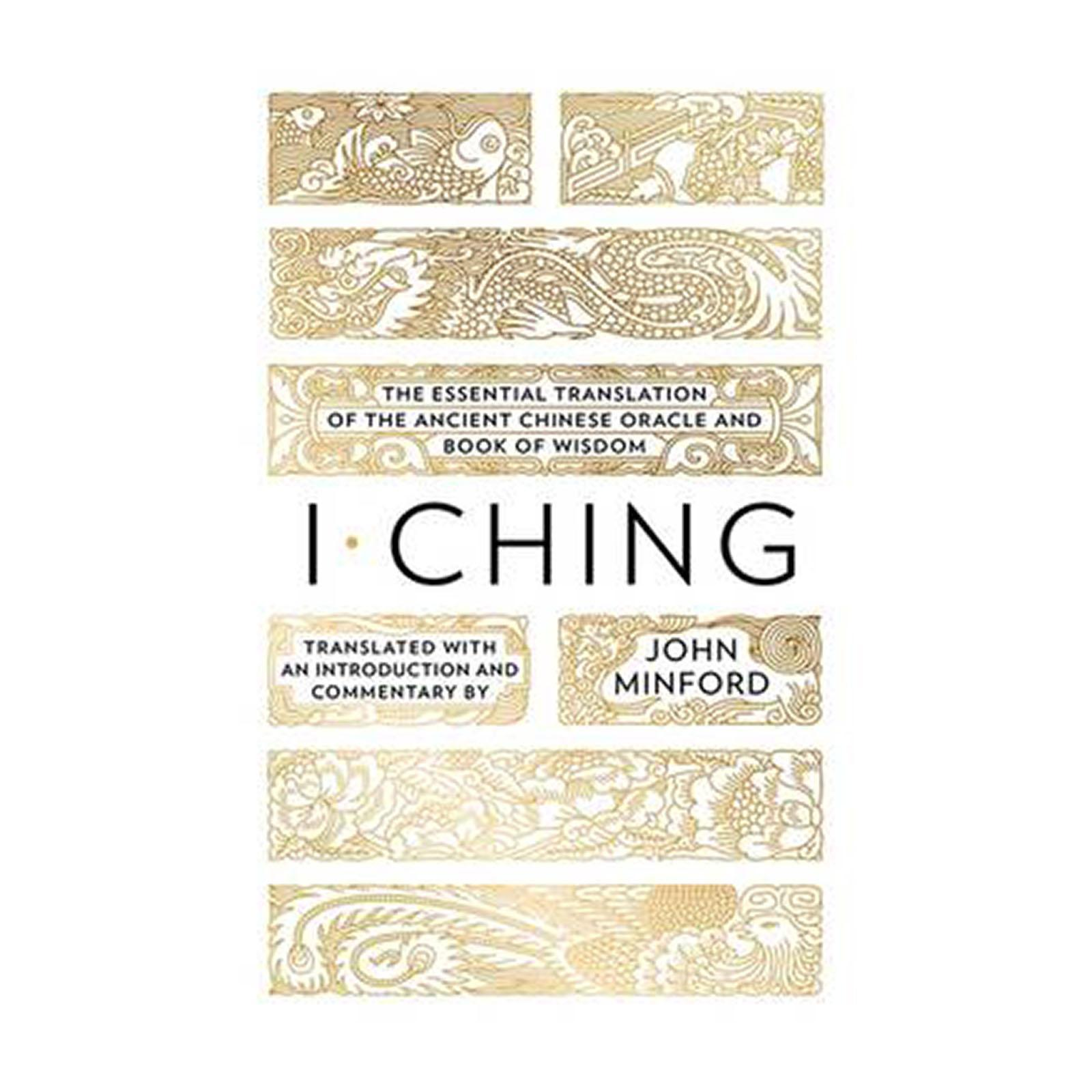 I Ching (Hardback)