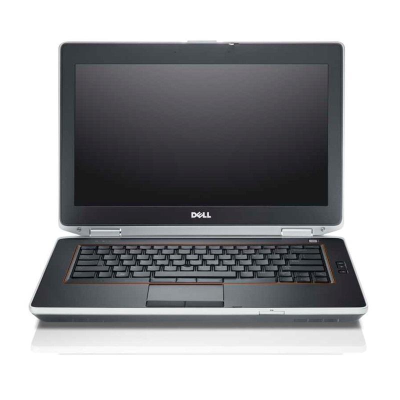 (Refurbished) Dell Latitude E6420 - (2nd Gen) - 14  - Core i7 - 8GB - 240GB SSD - Windows 7 Pro 64 Bit - *FREE  Pre-Installed Anti Virus (Trend Micro Internet Security 2019) (1 device) 12mth