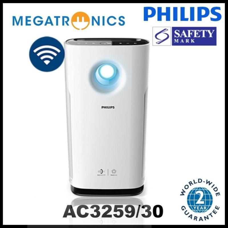 Philips AC3259/30 Air Cleaner with 2 years warranty Singapore