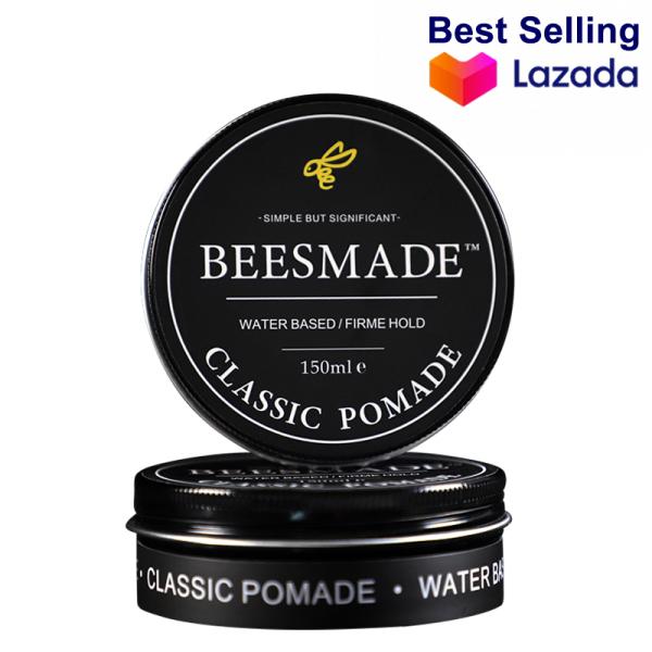 Buy BEESMADE Hair Classic Pomade 150ml Singapore