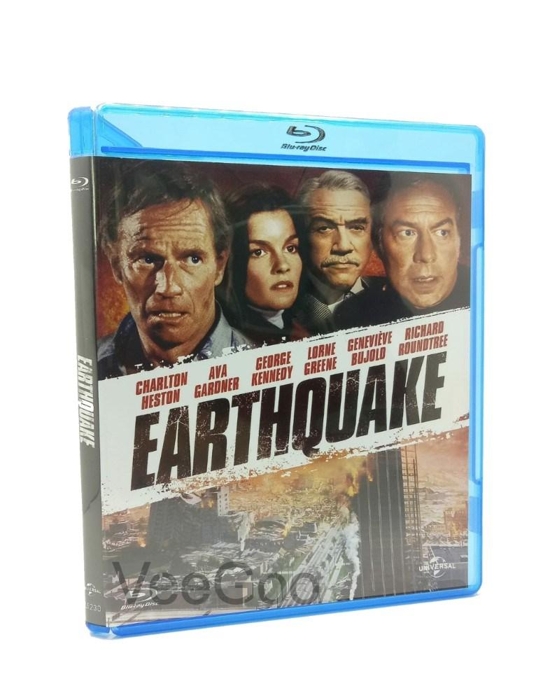 EARTHQUAKE BD (PG/RA)