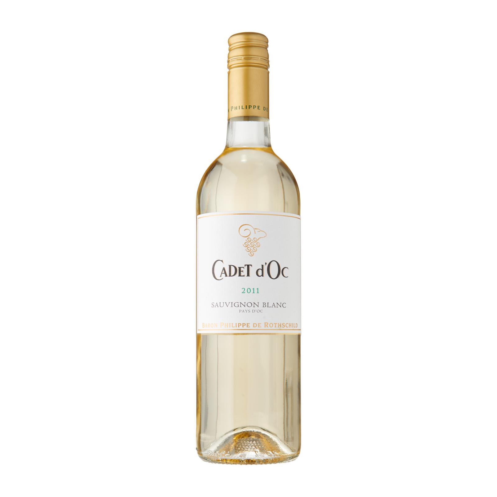 VINEDOS DE CHILE. Sauvignon Blanc