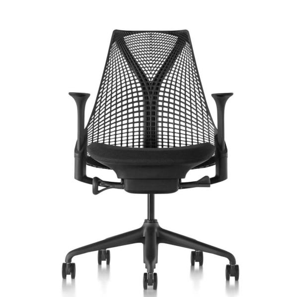 Herman Miller Sayl Chair with Lumbar Support
