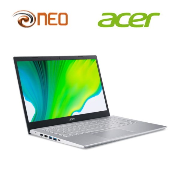 Acer Aspire 5 A514-54G-54J1 (Silver) - 14 FHD IPS Laptop with Latest 11th Gen i5-1135G7 Processor and NVIDIA MX350 Graphic