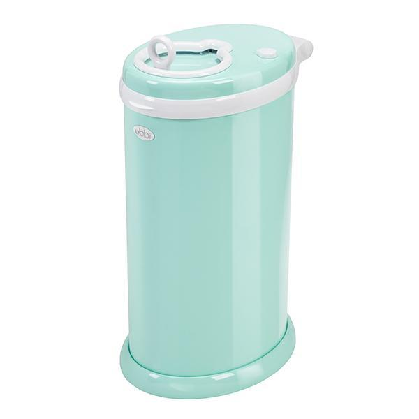 Ubbi Diaper Pail (available In 8 Colors) By Wowmom.