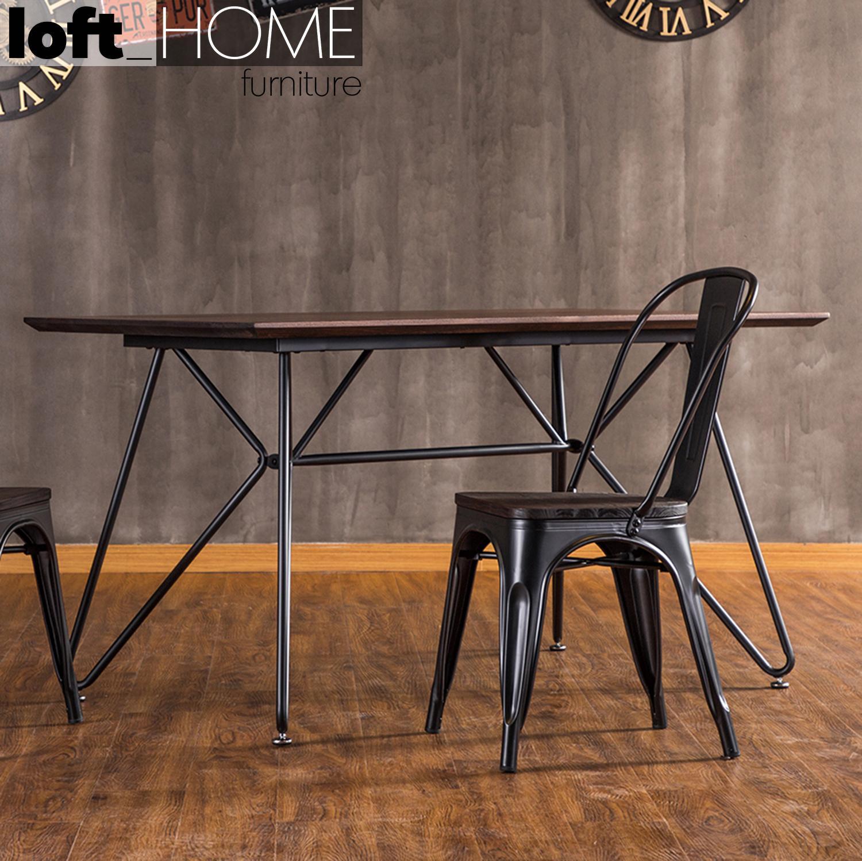 Dining Table – Sanctum Spider