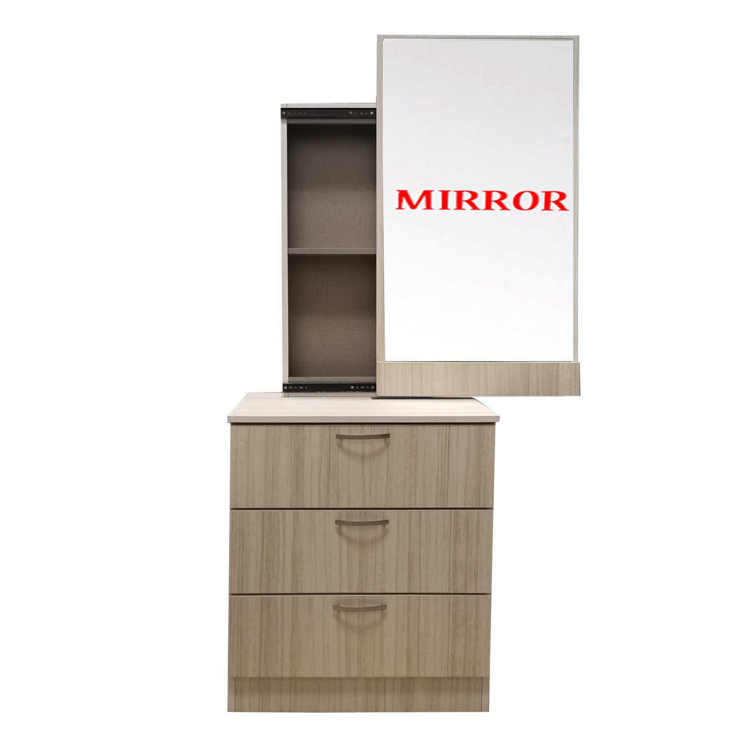 LIVING MALL_Pratio Dressing Table_Nice Dressing_FREE DELIVERY