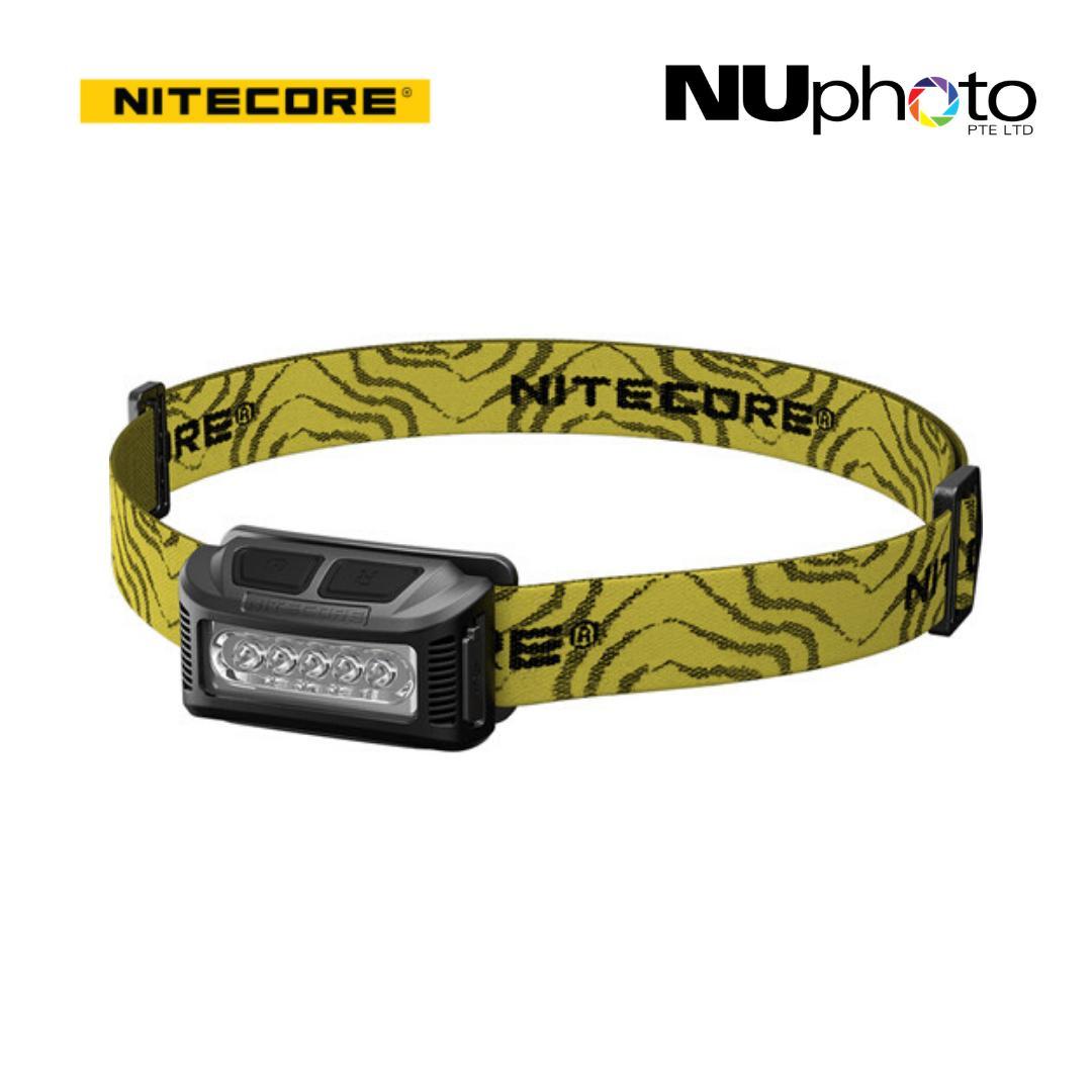 NU10 Headlamp LED 160 lumens