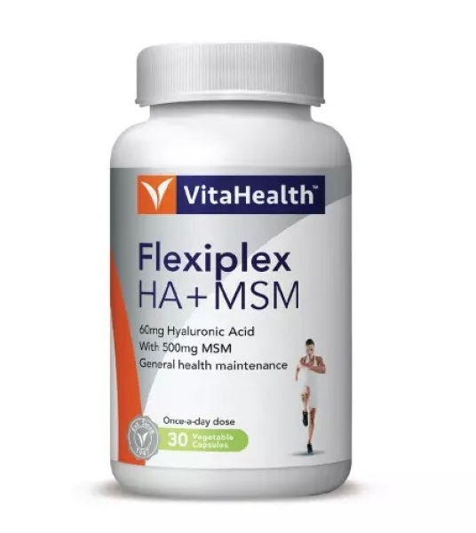 Buy VitaHealth Flexiplex HA+MSM 30s Singapore