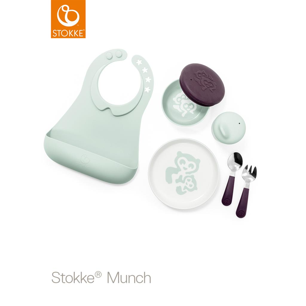 Stokke Munch Complete Set By Stokke Official Store.