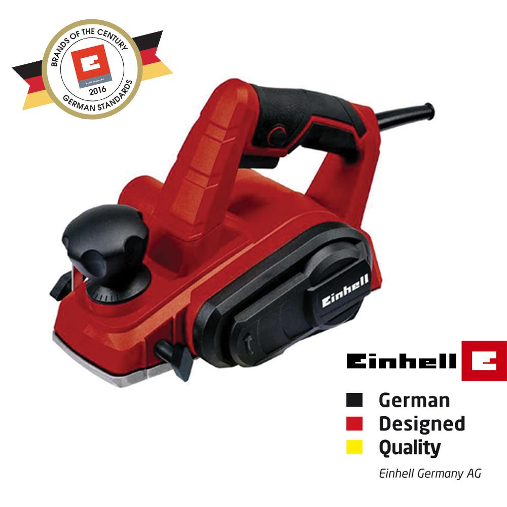 Einhell Corded Electric Hand Held Planer [TC-PL 750]