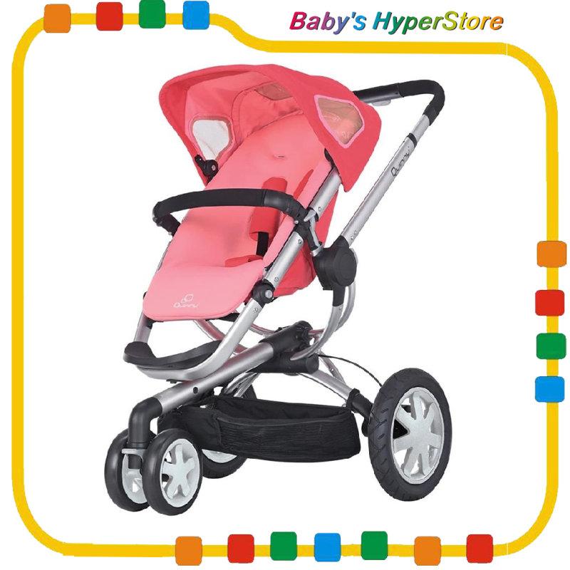 Quinny Buzz Stroller (newborn-15kg) Singapore