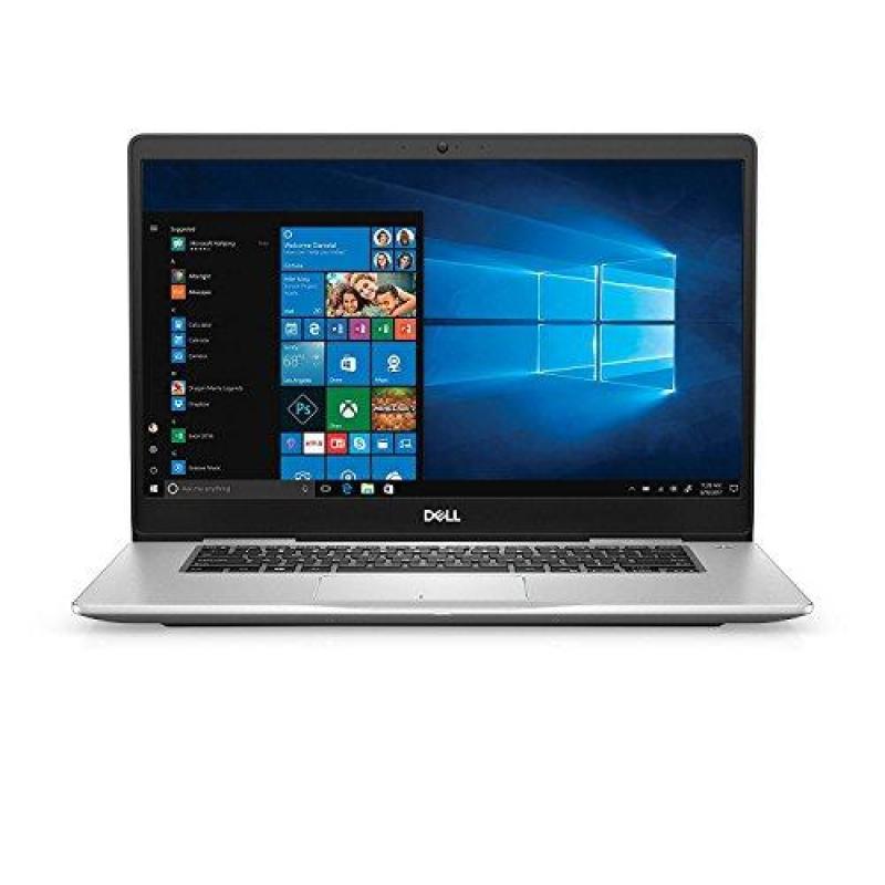 2018 Premium Dell Inspiron Business 13.3 7000 2-in-1 FHD IPS Touchscreen Laptop/Tablet, Quad-Core AMD Ryzen 5 2500U 8GB DDR4 512GB SSD Backlit Keyboard MaxxAudio HDMI WLAN Webcam USB Type-C Win 10