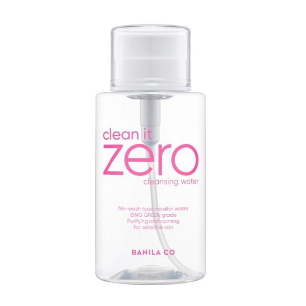 Buy BANILA CO Clean it Zero Cleansing Water (310ml) Singapore