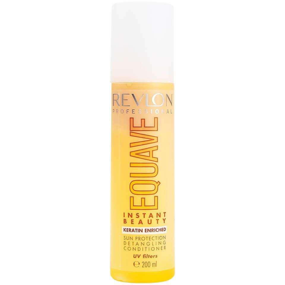 Revlon Professional Equave Instant Beauty Sun Protection Detangling Condtioner 200ml.