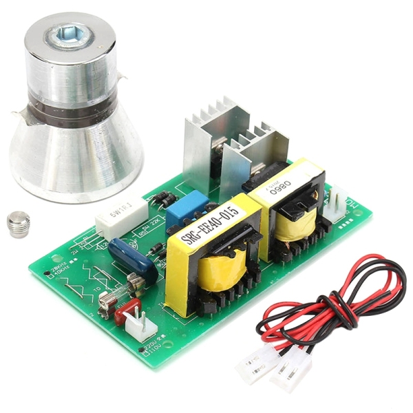 100w 28khz Ultrasonic Cleaning Transducer Cleaner High Performance +Power Driver Board 220vac Ultrasonic Cleaner Parts Singapore