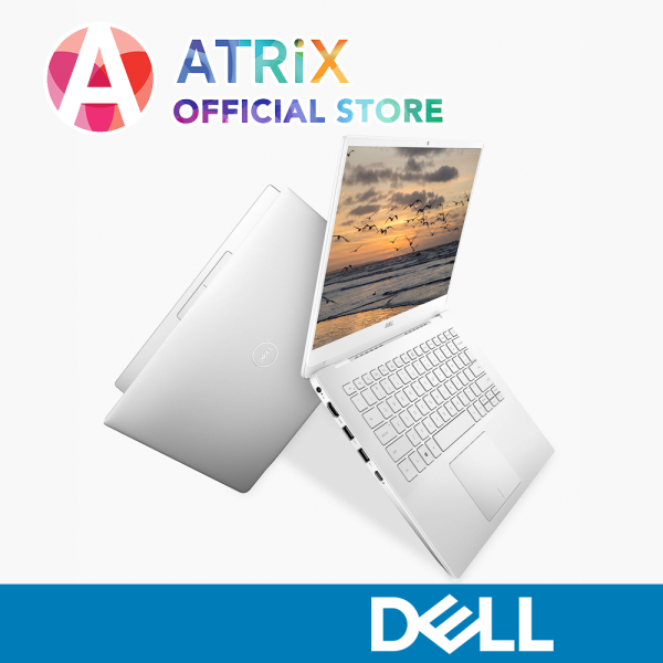 【Same Day Delivery】Dell INSPIRON 14 5490-105852G-W10  14.0 FHD IPS  i7-10510U  8GB RAM  512GB SSD  NVIDIA MX230  2Y Dell Onsite Warranty